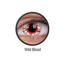 Crazy One-Day Wild Blood