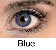 Zeiss Colors Blue -2.50