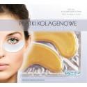 Beautyface Collagen Eye Patch 24K Gold&Hyaluronic Acid Anti Wrinkle
