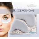 Beautyface Collagen Eye Patch Sensitive Skin&Blood Capillaries Rejuvenating