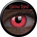 Glow UV Red