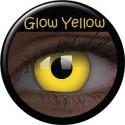 Glow UV Yellow