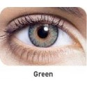 Freshlook One Day Green