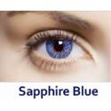 Freshlook Colors Sapphire Blue