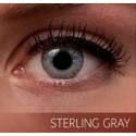 Freshlook Colorblends Sterling Grey