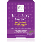 Blue Berry Omega-3 vitamiinid