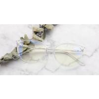 Japan Crystal sinise valguse prillid