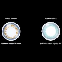 1-Day Acuvue Define Natural Sparkle - tühjendusmüük!