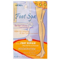 Andrea Foot Spa Serious Foot Repair jalakreem