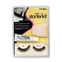 Andrea Strip Lashes Style 33 stardikomplekt