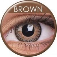 3 Tones Brown -4.50  -tühjendusmüük!