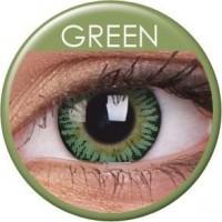 3 Tones Green -7.50  -tühjendusmüük!