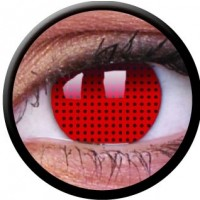 Crazy Red Screen - tühjendusmüük!