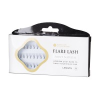 Blink Flare Lash Point Natural ripsmetutikud 9 mm