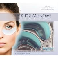 Beautyface Collagen Eye Patch Deep Sea Algae Hydrating&Firming