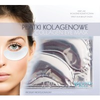 Beautyface Collagen Eye Patch Dark Circle&Swelling