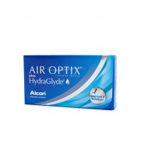 Air Optix plus HydraGlyde 1tk - tühjendusmüük!