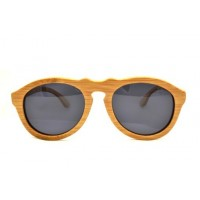 Plantwear Aviator Carbonised Bamboo