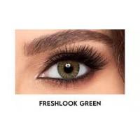 Freshlook One Day Green -1,25, 10tkx4 - tühjendusmüük!