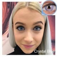 Cheerful Crystal Blue - tühjendusmüük!