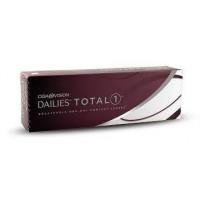 Dailies Total 1 +3,00 5tk - tühjendusmüük