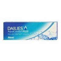 Focus Dailies Aqua Comfort Plus -3,00 28tk - tühjendusmüük