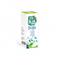 UNIKA PLUS hyal Drops 20ml