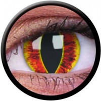 Crazy Saurons Eye