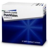 Pure Vision 1tk  BC 8.6   tühjendusmüük!