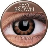 Bigeyes Sexy Brown 1tk, -1,25. ERITI HEA HIND -50%!!!