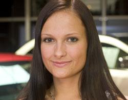 Annika Liivamägi on Läätsed.com rahulolev klient