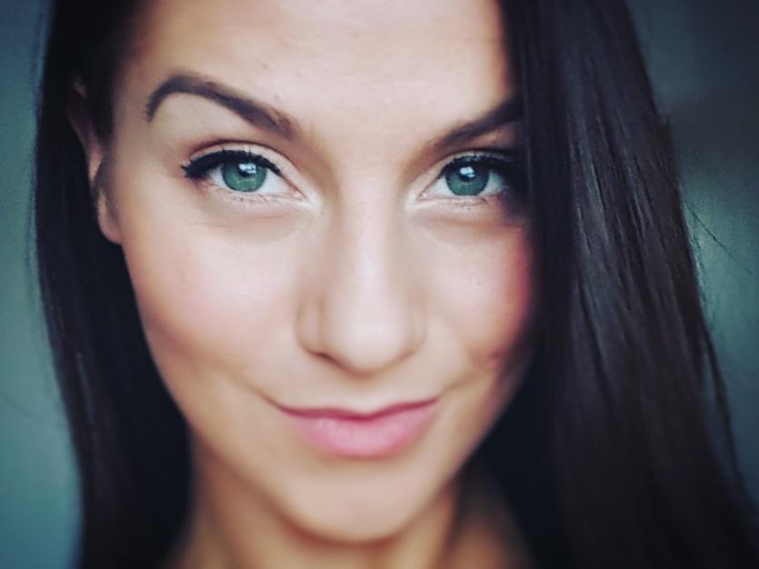 Riina Rõõm - EIS 2016 võitja