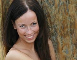 Maria Prii saab kontaktläätsed kiirelt veebipoest Läätsed.com
