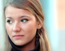 Marta Lääts ostab kontaktläätsed Läätsed.com veebipoest