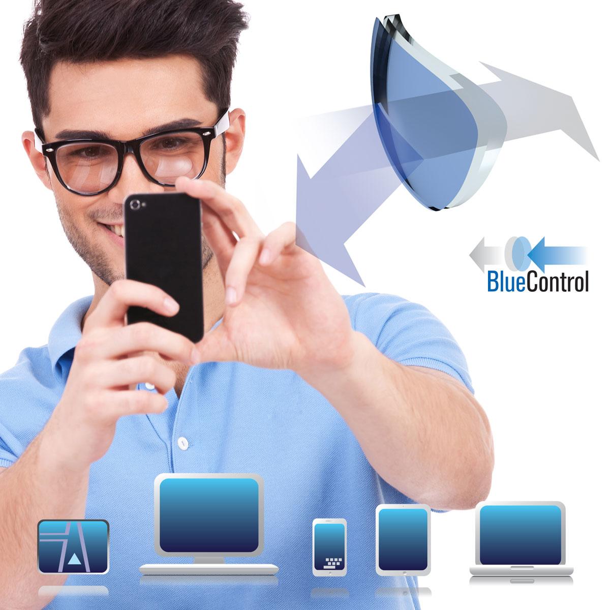 Hoya BlueControl