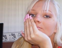Kristiina Schneeberg on rahul Läätsed.com veebipoega