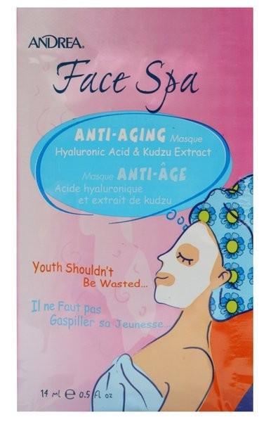Andrea Face Spa Anti-Aging Face Masque näomask 14g