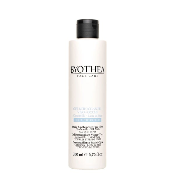 Byothea Make-Up Remover Face-Eyes