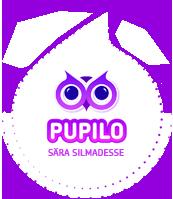 Pupilo kinkekaart 10 - 100€