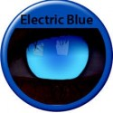 Glow UV Eletric Blue