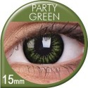 BigEyes Party Green