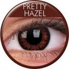 Pretty Hazel