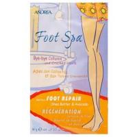 Andrea Foot Spa Serious Foot Repair jalakreem
