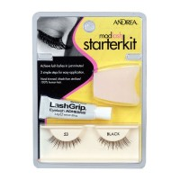 Andrea Strip Lashes Style 53 stardikomplekt
