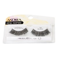 Andrea Strip Lashes Style 18 ripsmekaared must