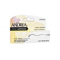 Andrea Adhesive for Strip Lashes Clear