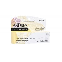 Andrea Adhesive for Individual Lashes Clear