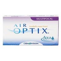 Air Optix Multifocal