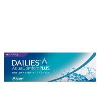 Dailies Aqua Comfort Plus Multifocal