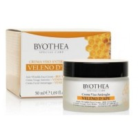 Byothea Anti-Wrinkle Face Cream With Bee Venom